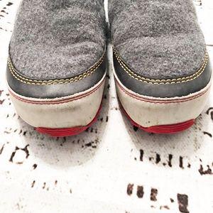 aefd4206cf2 Sorel Mackenzie Snow Slip Ons Fleece Lined Shoes